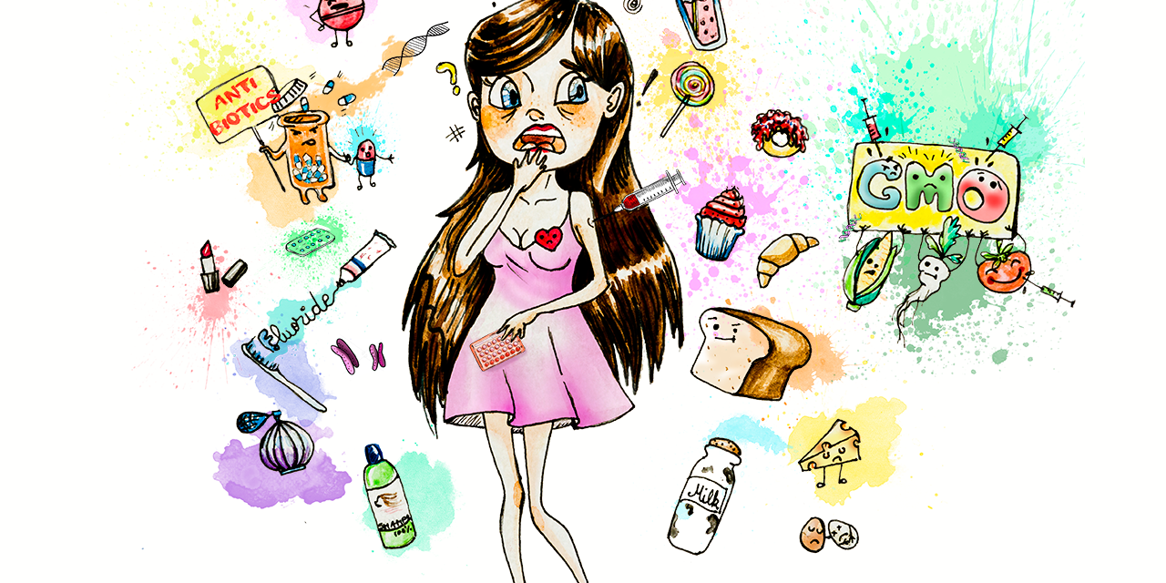 11 gut bombs to eliminate from your life immediately